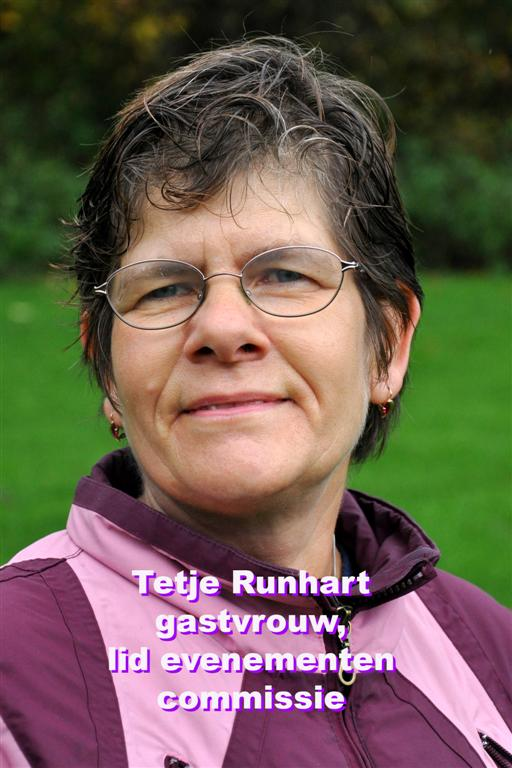 Tetje Runhart