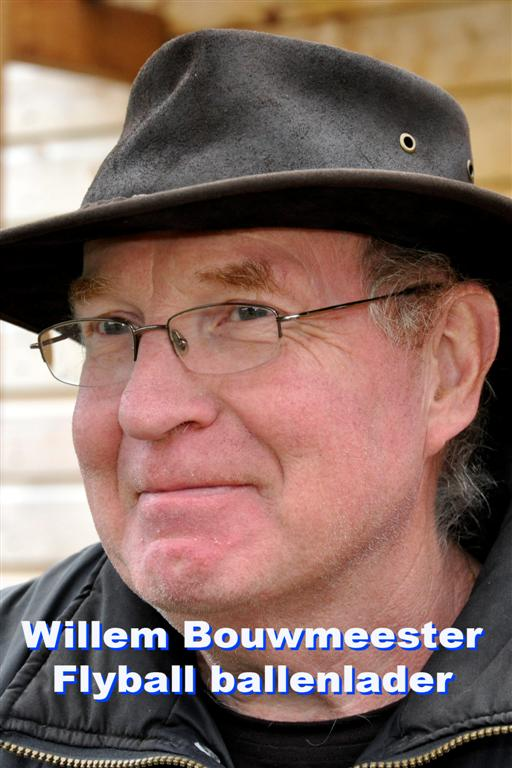 Willem Bouwmeester