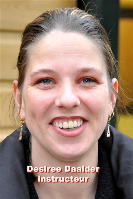 Desiree Daalder